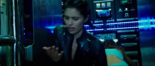 Gabriella Wright in The Transporter Refueled