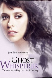 Ghost Whisperer 2005 poster