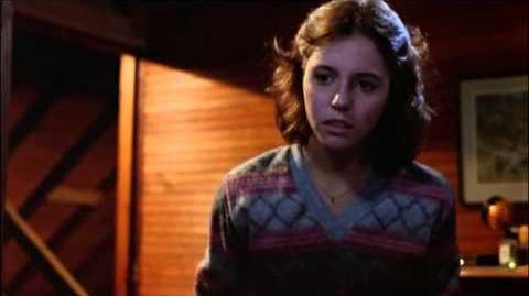 Lauren-Marie Taylor - Friday the 13th Part 2