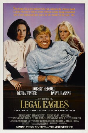 Legal eagles xlg