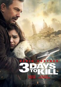 Three days to kill ver2 xlg