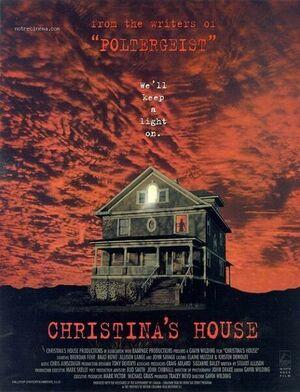 Christina-s-house-poster 24302 24161