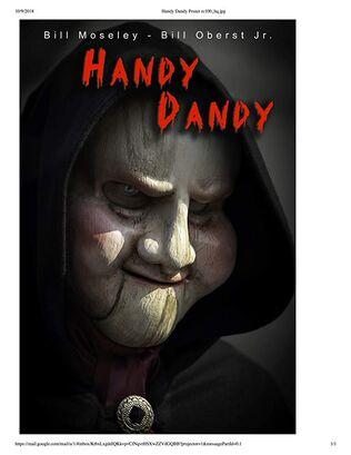Handy Dandy (2019)