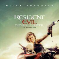 Resident Evil The Final Chapter 2016 Cinemorgue Wiki Fandom