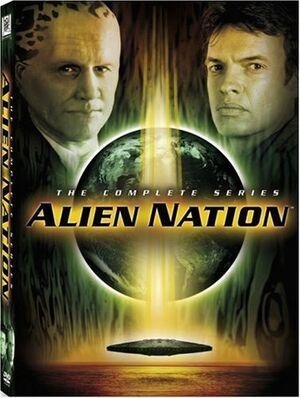 AliennationTV