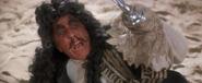 Hook's death (Hook)