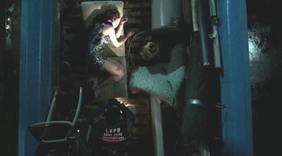 Hunter King - CSI