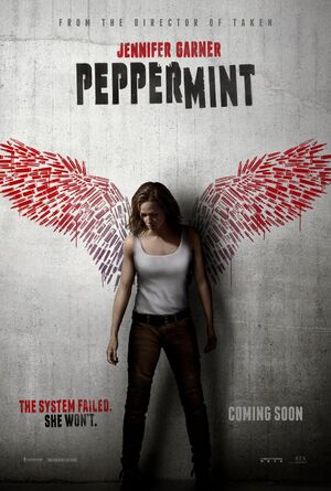 Peppermint xlg