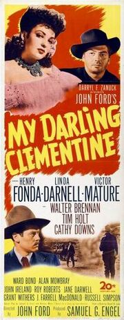 1946.my.darling.clementine