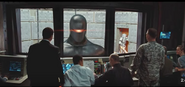 31 The Day the Earth Stood Still Robot Attack Scene Clip HD - YouTube