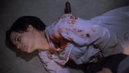 Hedra's death