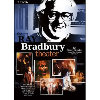 Raybradburytheater