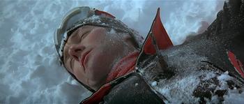 Barsov's death
