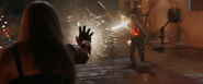Killian's death (Iron Man 3)