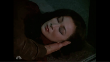 Kim Miyori's Death Scene In Airwolf Episode The Deadly Circle 2 Screen Shot 2014-02-09 at 10.06.46 PM