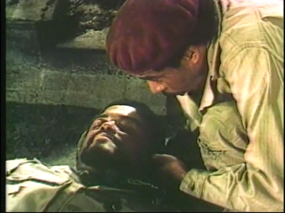 Roosevelt Grier dead in 'Carter's Army'