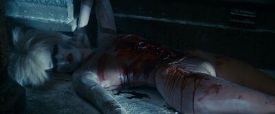 Daryl Hannah-Blade Runner