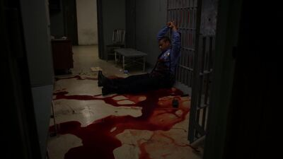 Scream S01E09 The Dance 1080p KISSTHEMGOODBYE NET 2515
