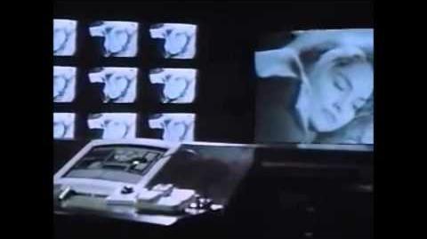 Sliver (1993) Trailer