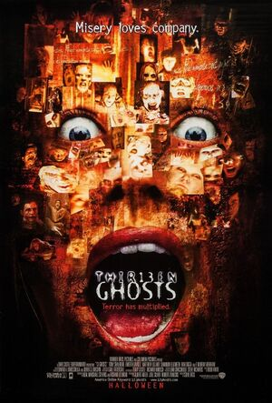Thirteen ghosts ver1