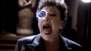 Doctor Who - The Wedding of River Song - Amy kills The Silence and Madame Kovarian 2-1 screenshot