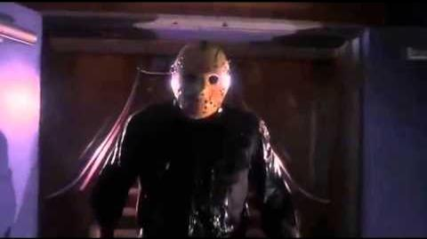 Kelly Hu - Friday The 13th Jason Takes Manhattan