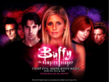 Buffy the Vampire Slayer (1997 series)