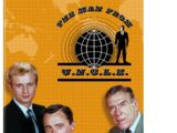 The Man from U.N.C.L.E. (1964 series)
