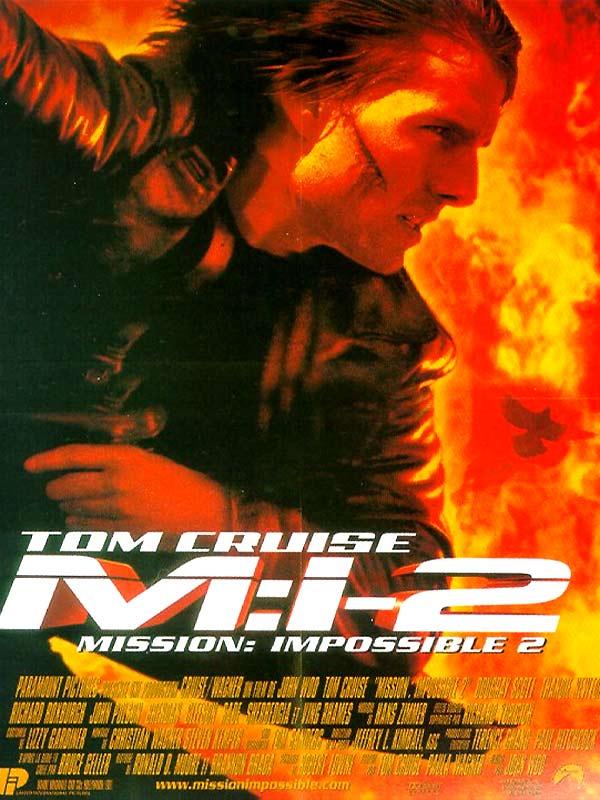 Bildergebnis für mission impossible 2