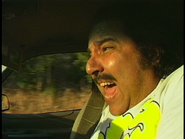 Ron Jeremy just before his death in 'Hell's Highway'