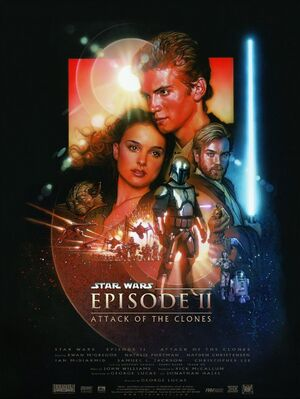 Star wars episode two attack of the clones ver2 xlg