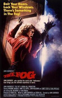 TheFog.1980TheatricalPoster