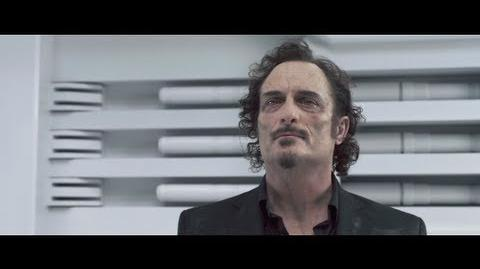 The Kim Coates Death Reel