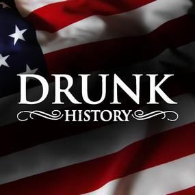 Drunk History Web