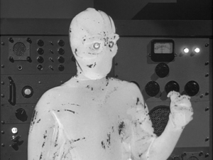 William O. Douglas Jr. in 'The Outer Limits-The Galaxy Being'