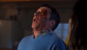 Phil Peleton in Ash vs Evil Dead- Bait
