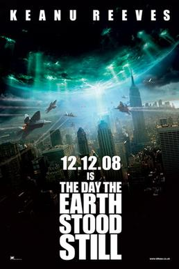 The Day the Earth Stood Still-0