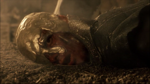 Harry Lloyd dead in Game of Thrones-A Golden Crown