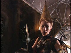 Minna Aaltonen as Vlad