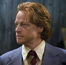 Patrick Garrow in 'RoboCop'