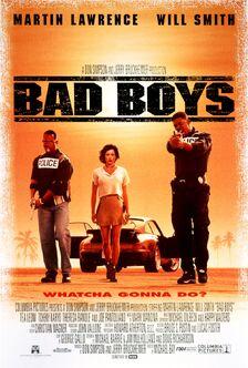 Bad boys xlg