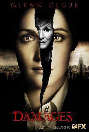 Damages (2007)