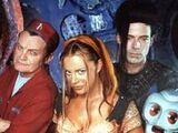 Lexx (1997 series)
