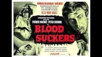 BLOODSUCKERS 1970 FULL MOVIE