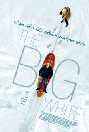 Big white xlg