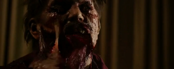 Colin Moy in Deathgasm