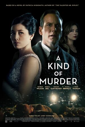 Kind of murder xlg