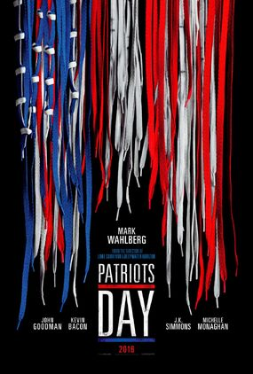 Patriots day xlg
