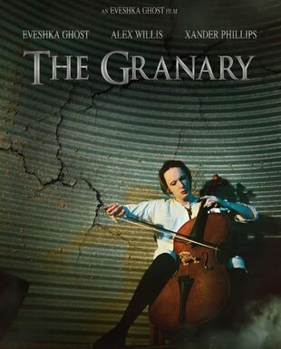 The Granary Poster