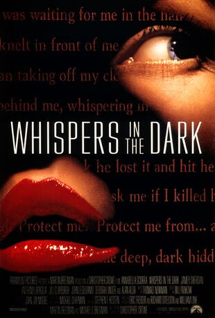 Whispers in the dark xlg